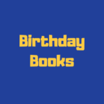 Birthday Books